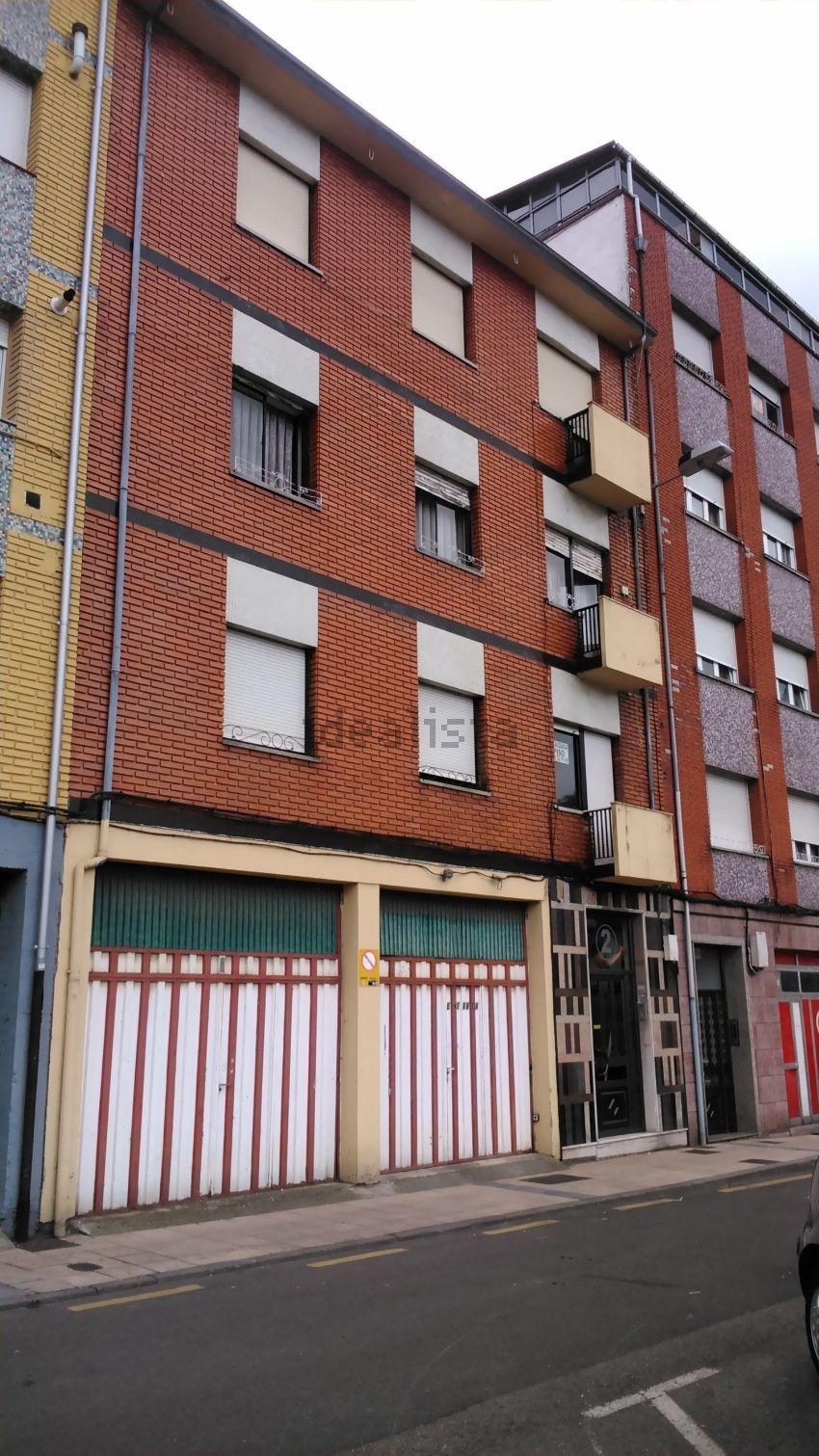 Piso en calle Alfredo Echevarría, 2, Sama, Langreo