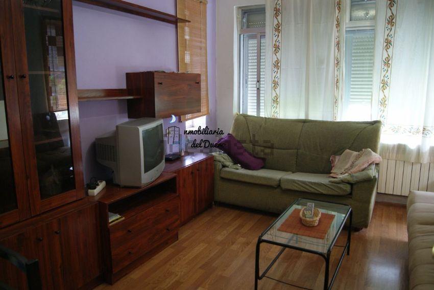 Piso en avenida de víctor gallego, 53, Ensanche, Zamora