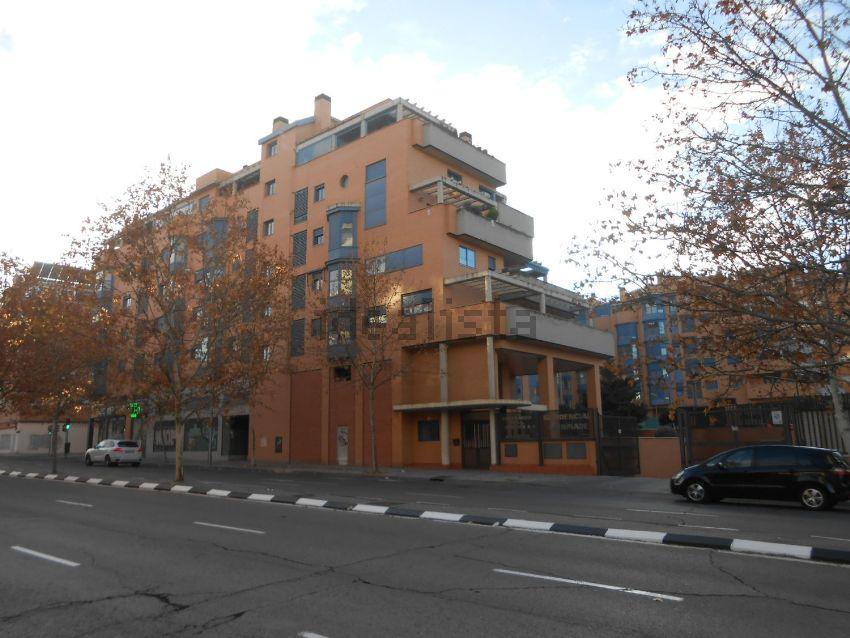 Piso en Crta.Barrio de la Fortuna, 6, Pau de Carabanchel, Madrid