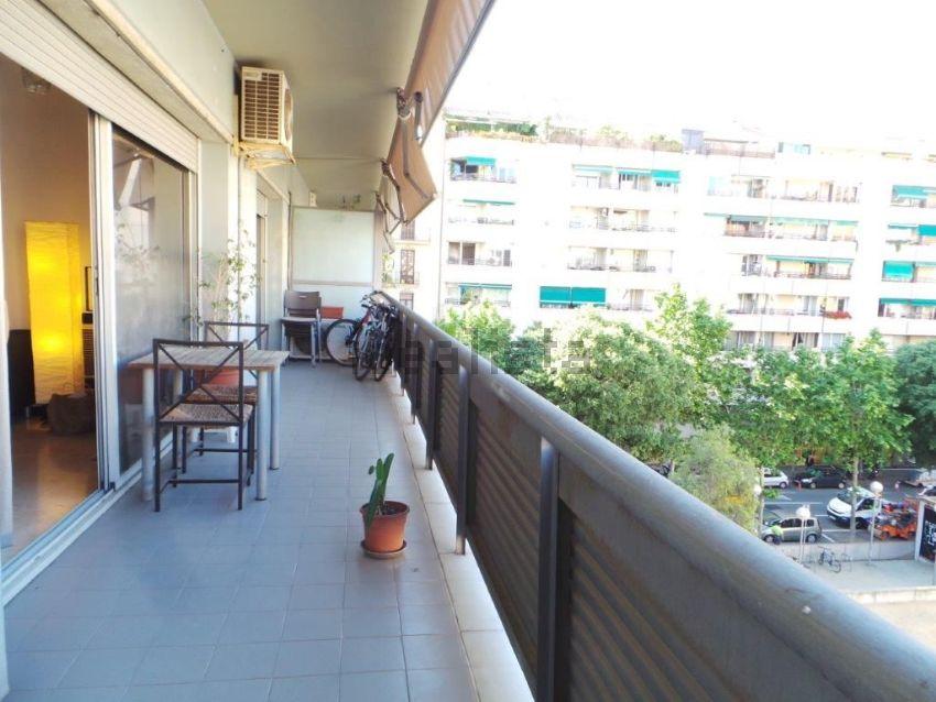 Piso en calle del Rosselló, El Camp d En Grassot i Gràcia Nova, Barcelona