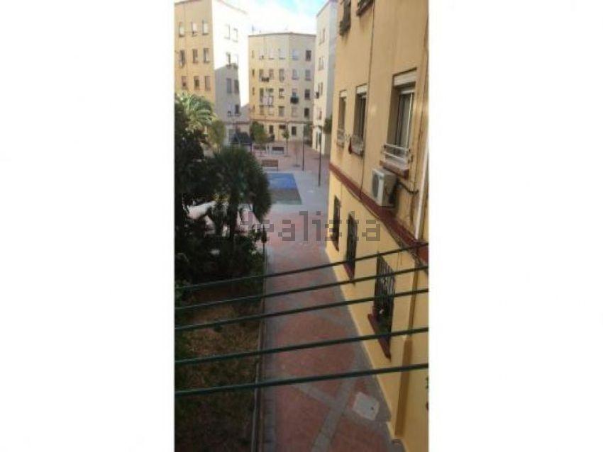 Piso en calle d Isaac Peral, El Grau, València