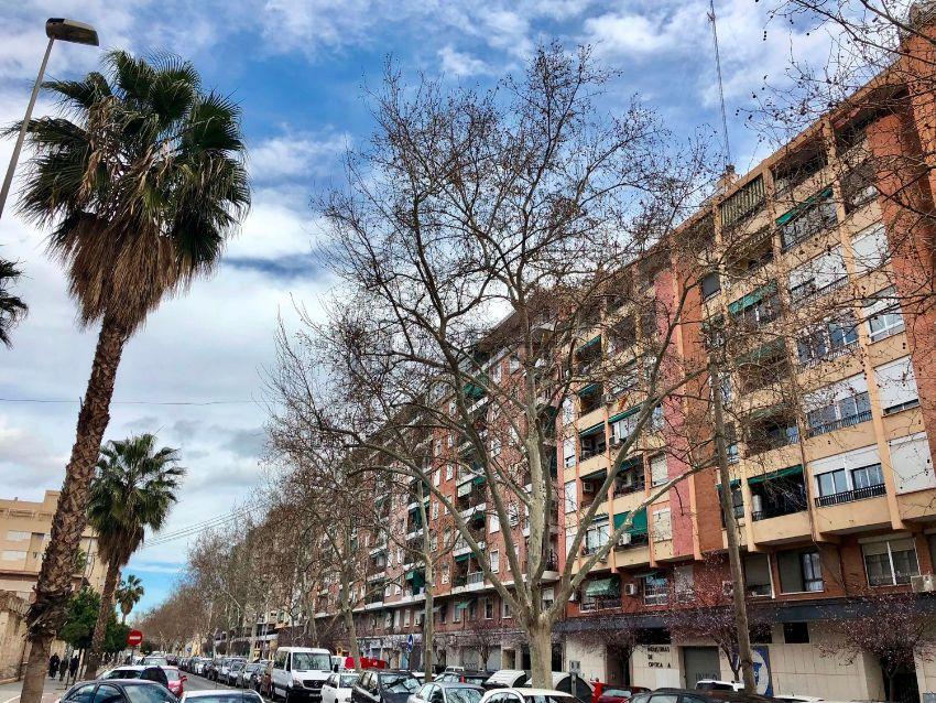 Piso en PINTOR MAELLA, La Creu del Grau, València