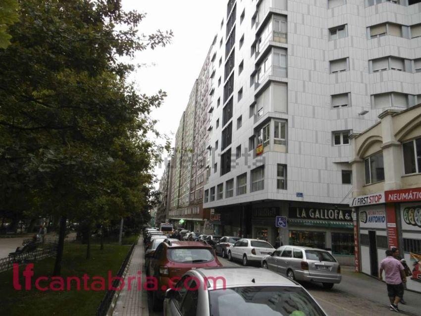 Piso en calle vargas, Cuatro Caminos, Santander