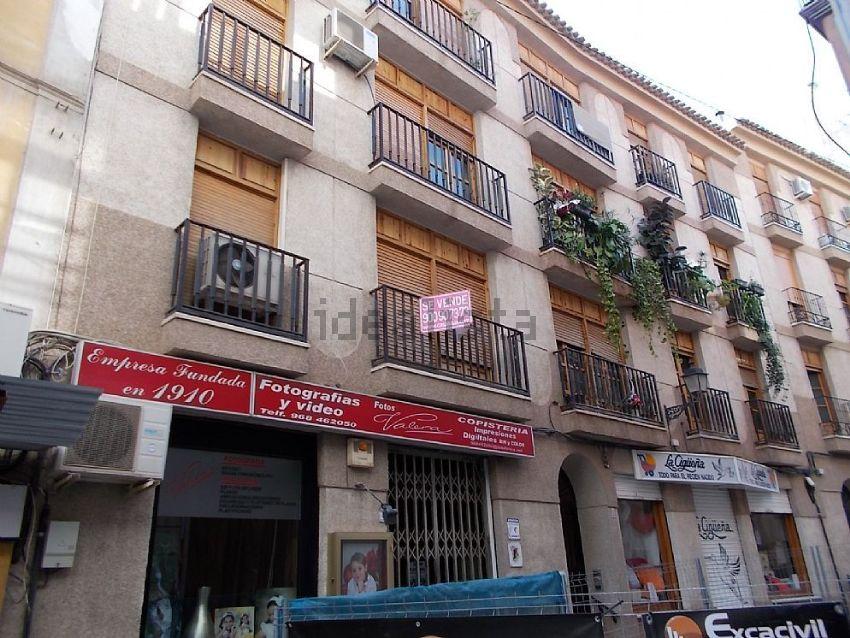 Piso en calle general terrer leones, 6, Zona Centro-Corredera, Lorca