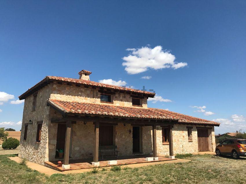 Casa o chalet independiente en camino del Nogal, 150, Fresno de Cantespino