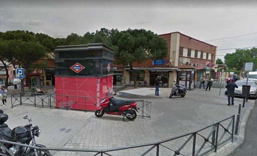 Piso en calle nicolas sanchez, Pradolongo, Madrid