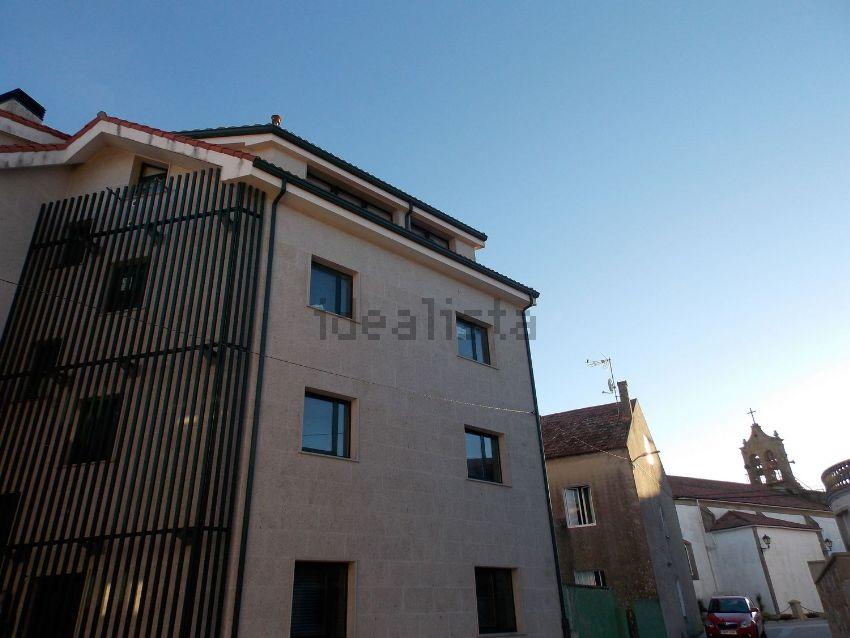 Piso en calle Escorial, 3, Ribeira