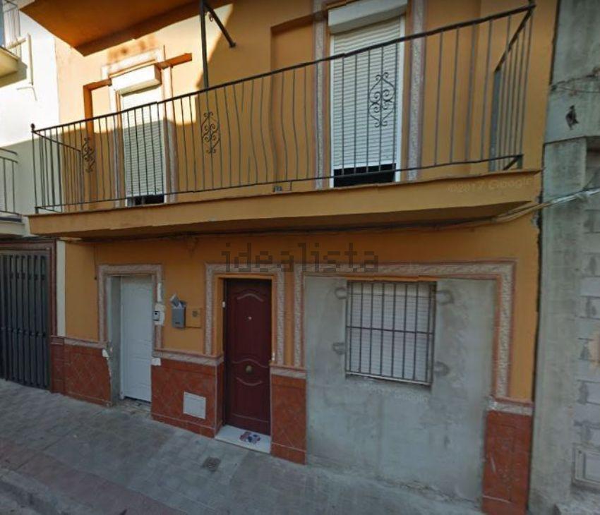Chalet adosado en calle maestro tejera, Vista Azul - Consolación, Dos Hermanas