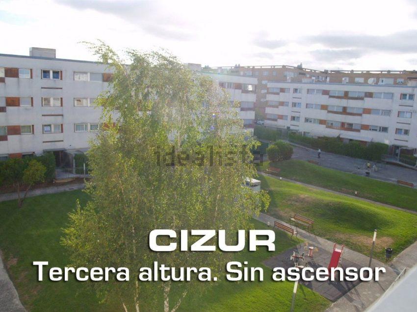 Piso en parque de los olmos, Zizur Mayor Zizur Nagusia