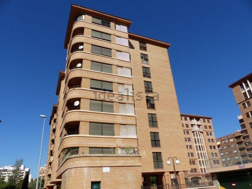 Piso en calle Romaní, 1, Zona Parque Geólogo José Royo Gómez, Castellón de la Pl