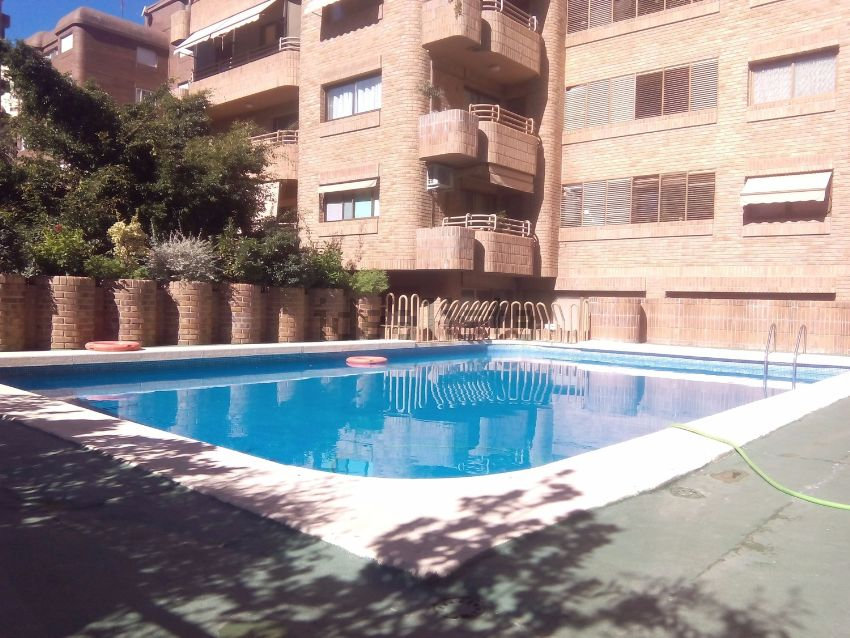 Piso en plaza alcalde domingo torres, Benimaclet, València