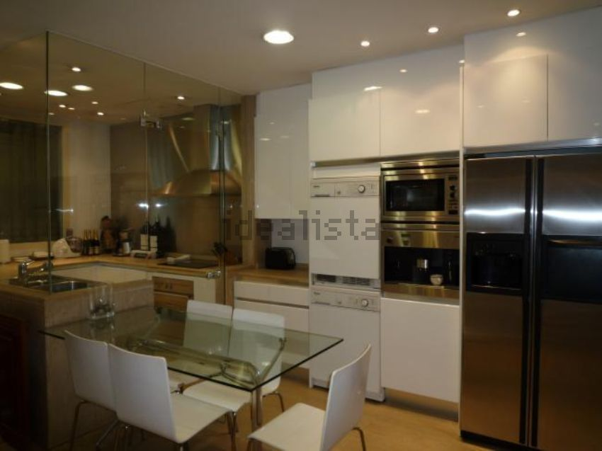 D plex cocina madrid idealista labs - Duplex en madrid ...