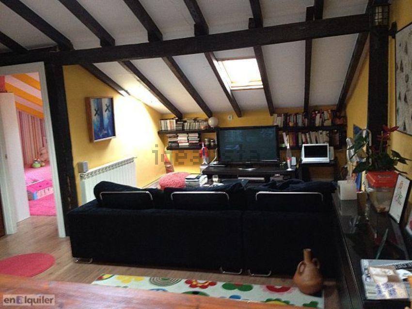 Piso en calle Isabel la Católica, Numancia - San Fernando, Santander