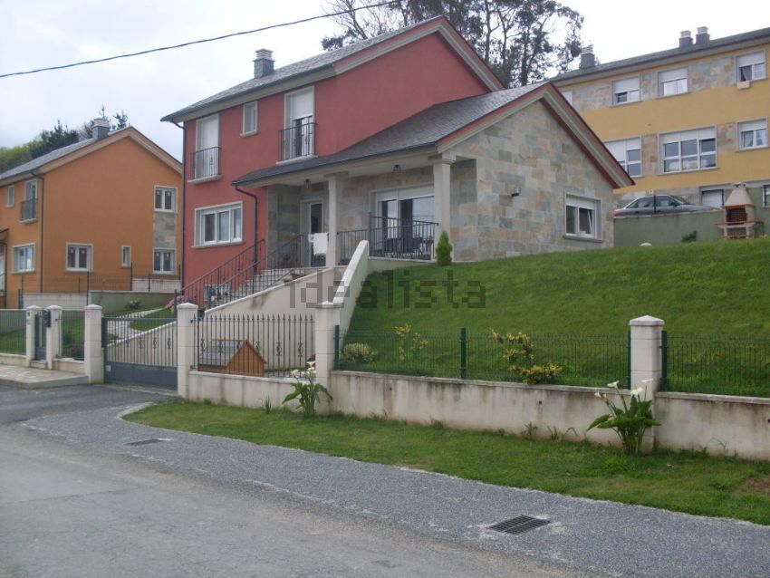 Casa o chalet independiente en lu-p-2007, 42, Foz