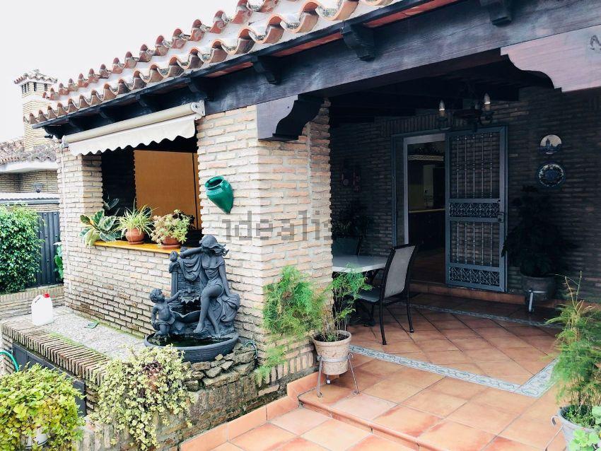 Casa o chalet independiente en calle Blas Infante, Pinar Alto, El Puerto de Sant