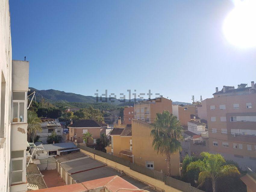 Piso en calle Barranquete, 46, La Alberca, Murcia