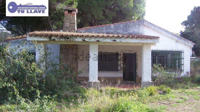 Casa o chalet independiente en Chiclana de la Frontera