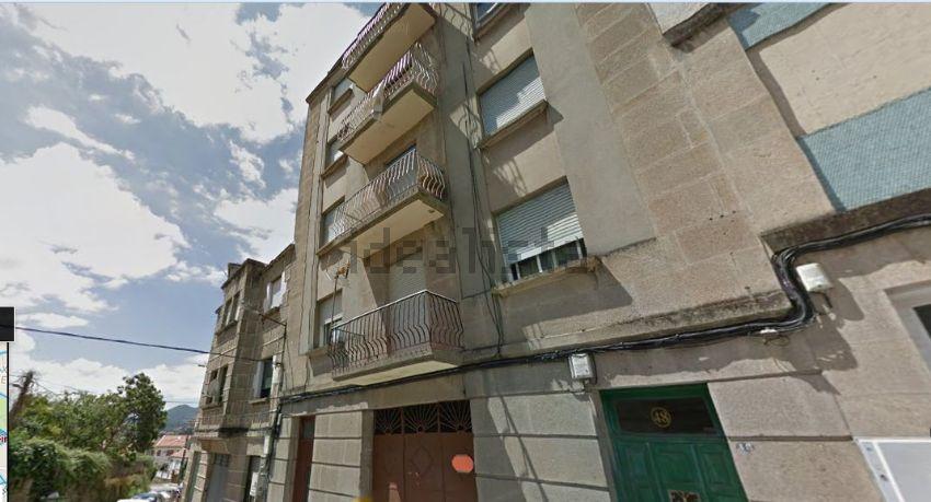 Piso en Baixada á Salgueira, 48, A Salgueira - O Castaño, Vigo