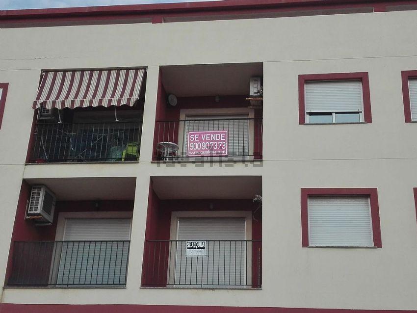 Piso en avenida de la libertad, 257, Los Alcázares