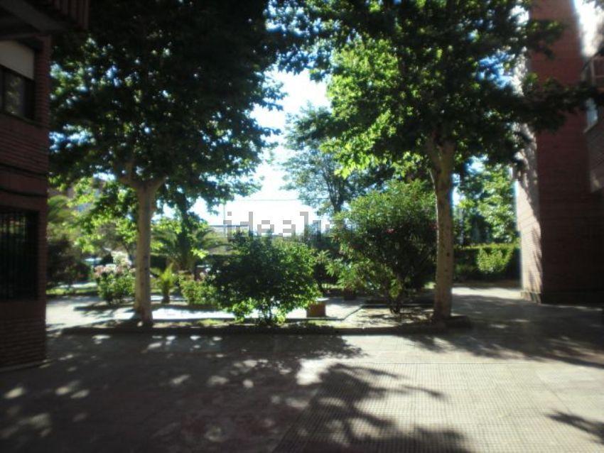 Piso en Ctra de Córdoba - Libertad, Puertollano