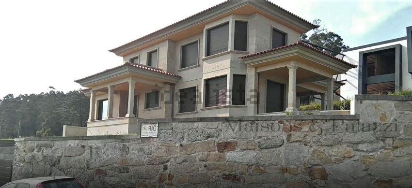 Casa o chalet independiente en calle das redeiras, Panxón, Nigran