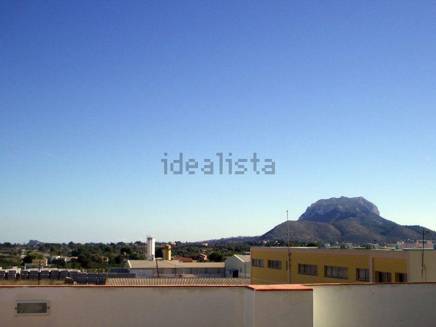 Piso en Marina Alta, Alicante