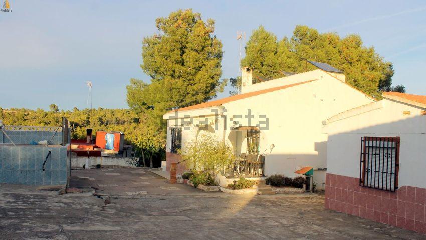 Casa o chalet independiente en Poligono, Algimia de Alfara