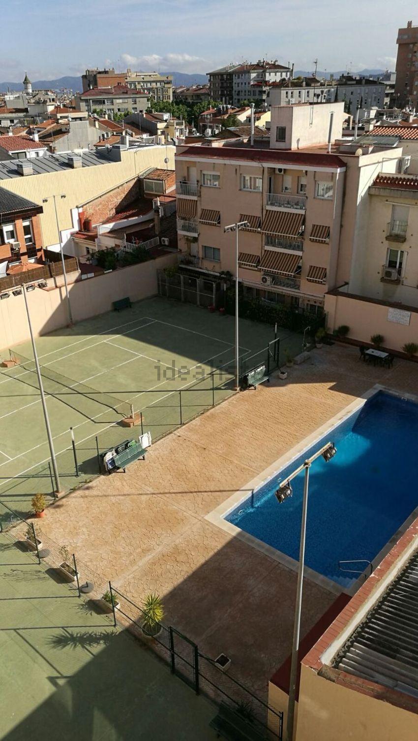 Piso en avenida Onze de Setembre, 99, La Creu Alta, Sabadell