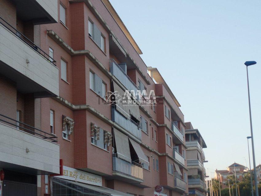 Piso en calle Cartagenera, 12, La Florida - Vistalegre, Huelva