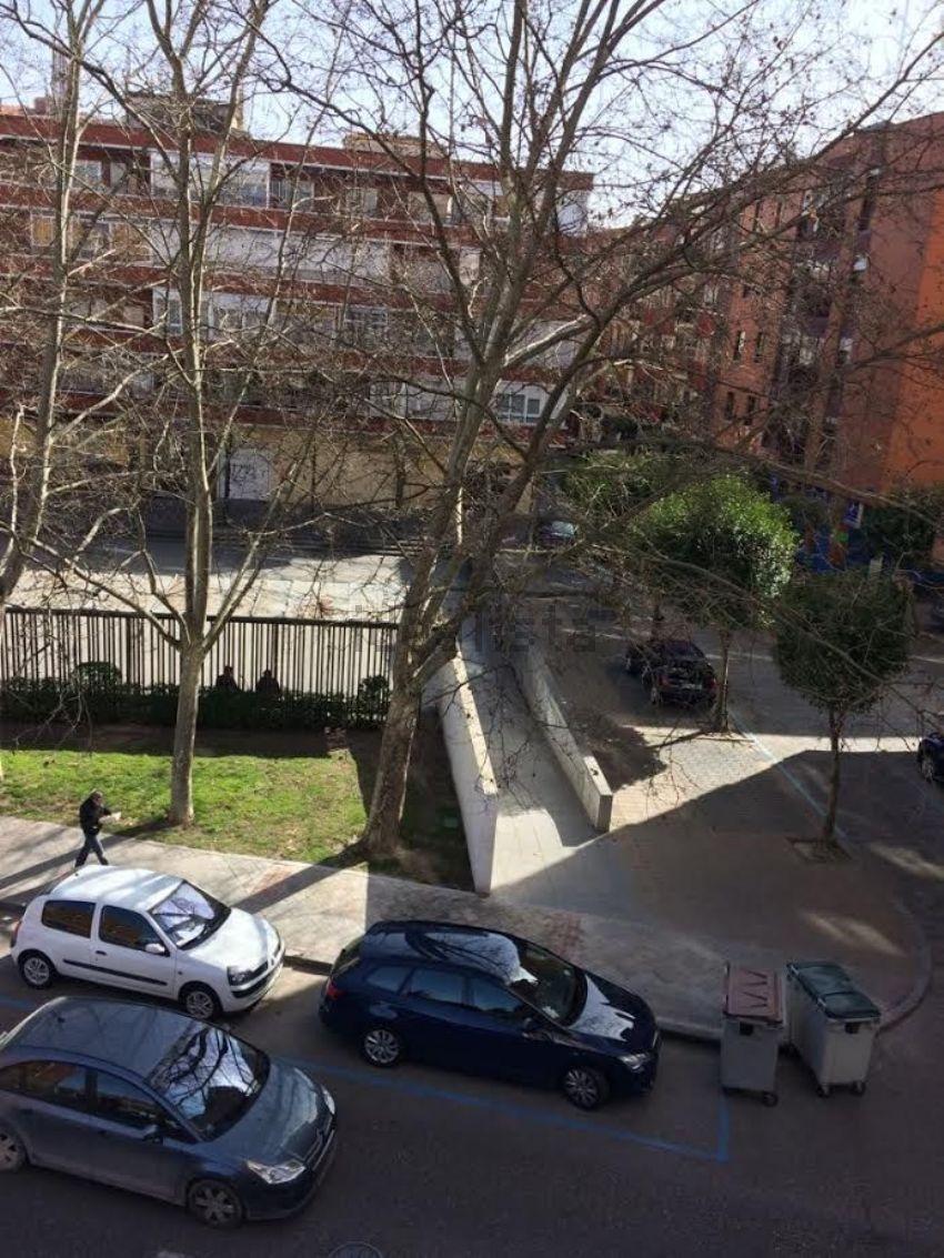 Piso en MIRABEL, 7, Centro, Valladolid
