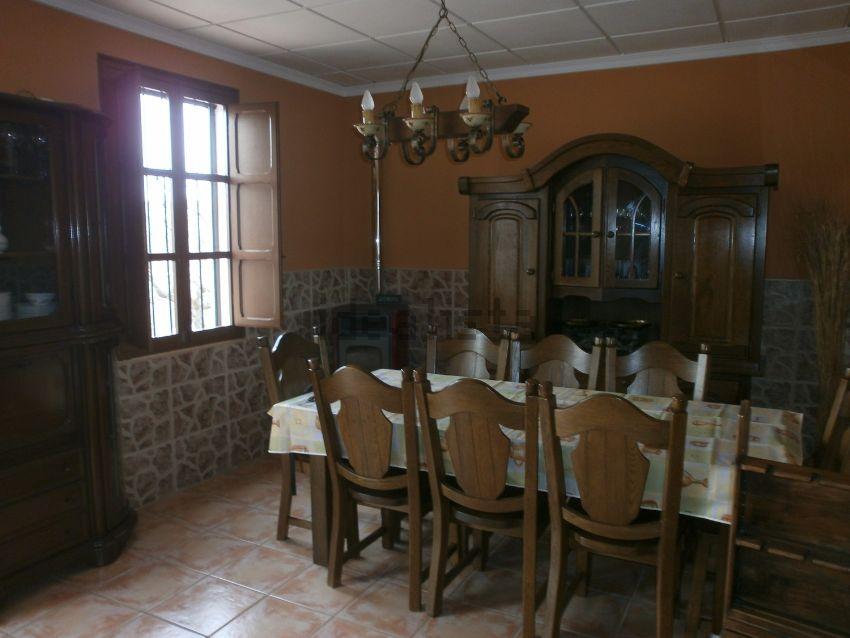 Casa rural en cuesta Roses, 3, Perín, Cartagena