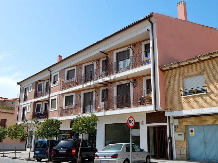 Piso en calle ARENAL, 4, Azucaica - Sta Mª de Benquerencia, Toledo