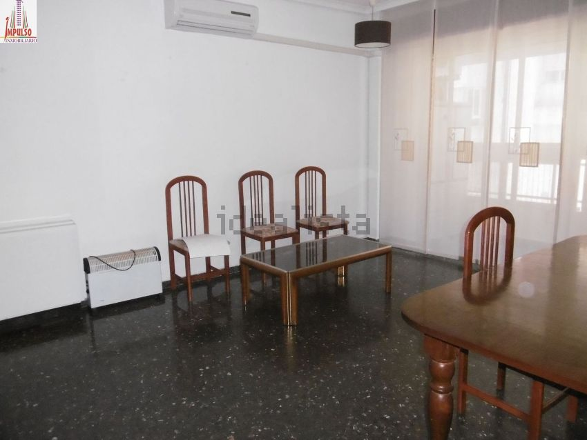 Piso en ramon casas, Hospital - Parque sur, Albacete