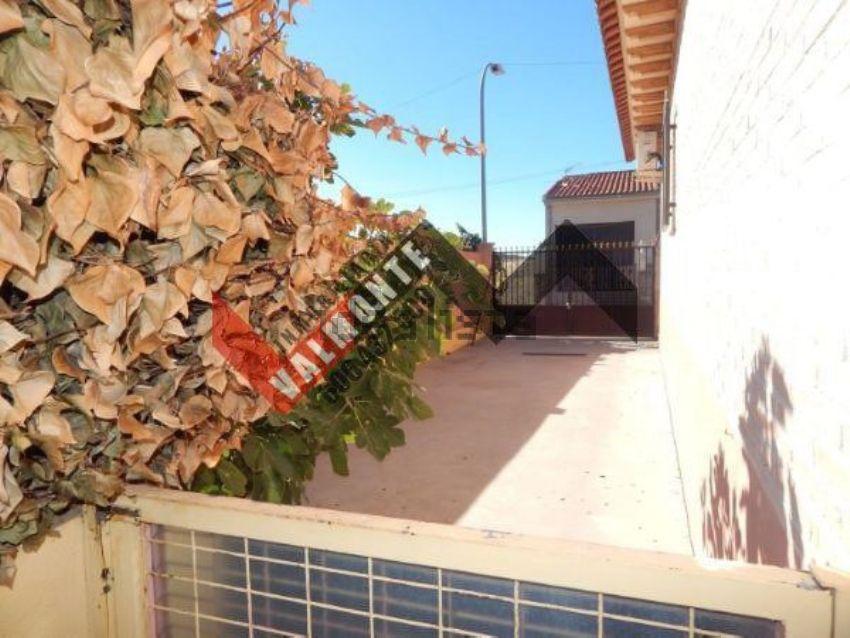 Casa o chalet independiente en El Carpio de Tajo