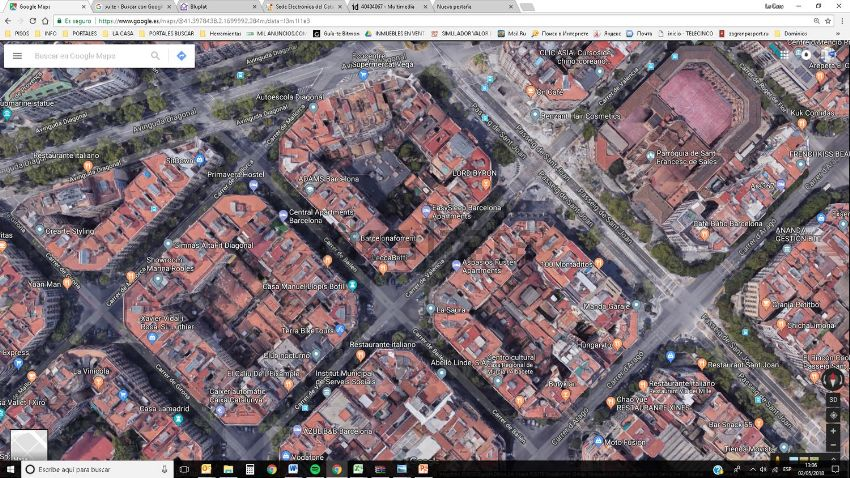 Piso en valencia, La Dreta de l Eixample, Barcelona