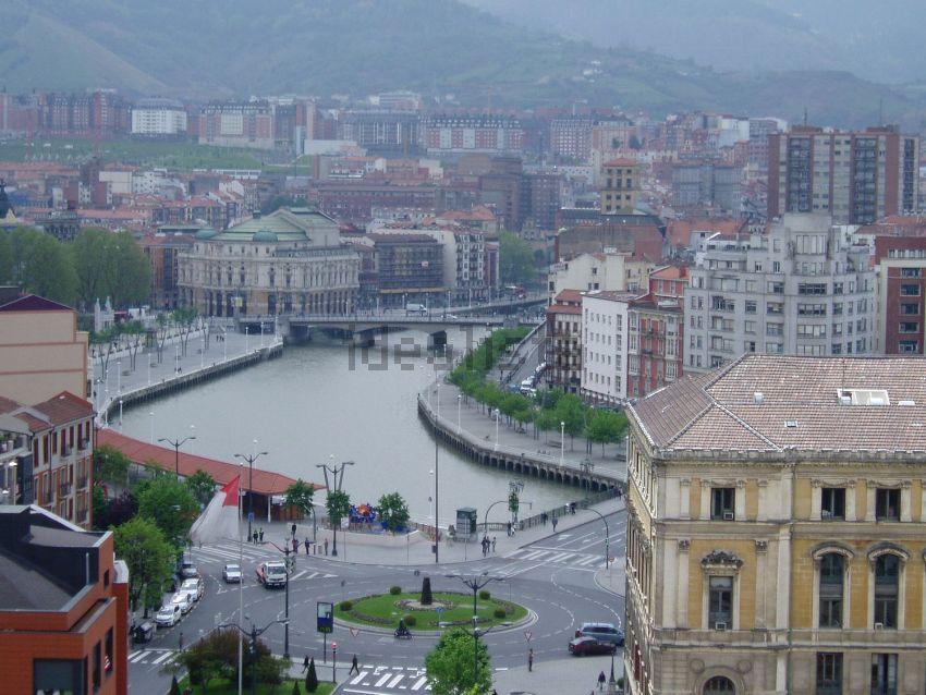 Piso en Uribarri, Bilbao