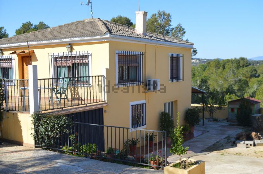 Casa o chalet independiente en Turis