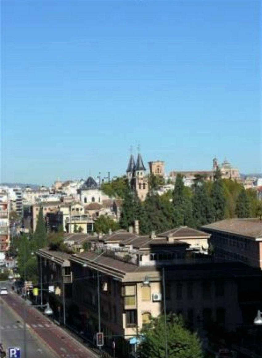 Piso en Cervantes-Palacio de Deportes, Granada