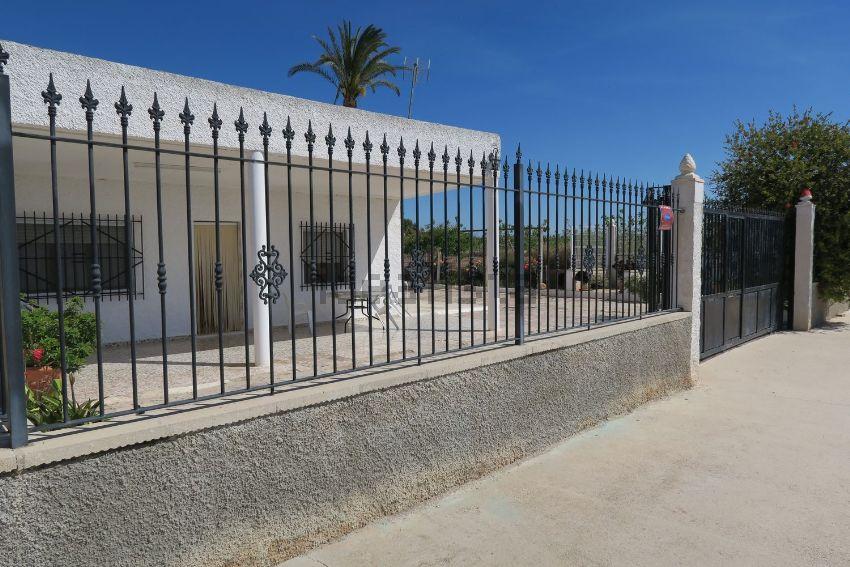 Casa o chalet independiente en Partida La Colorada, Crevillente