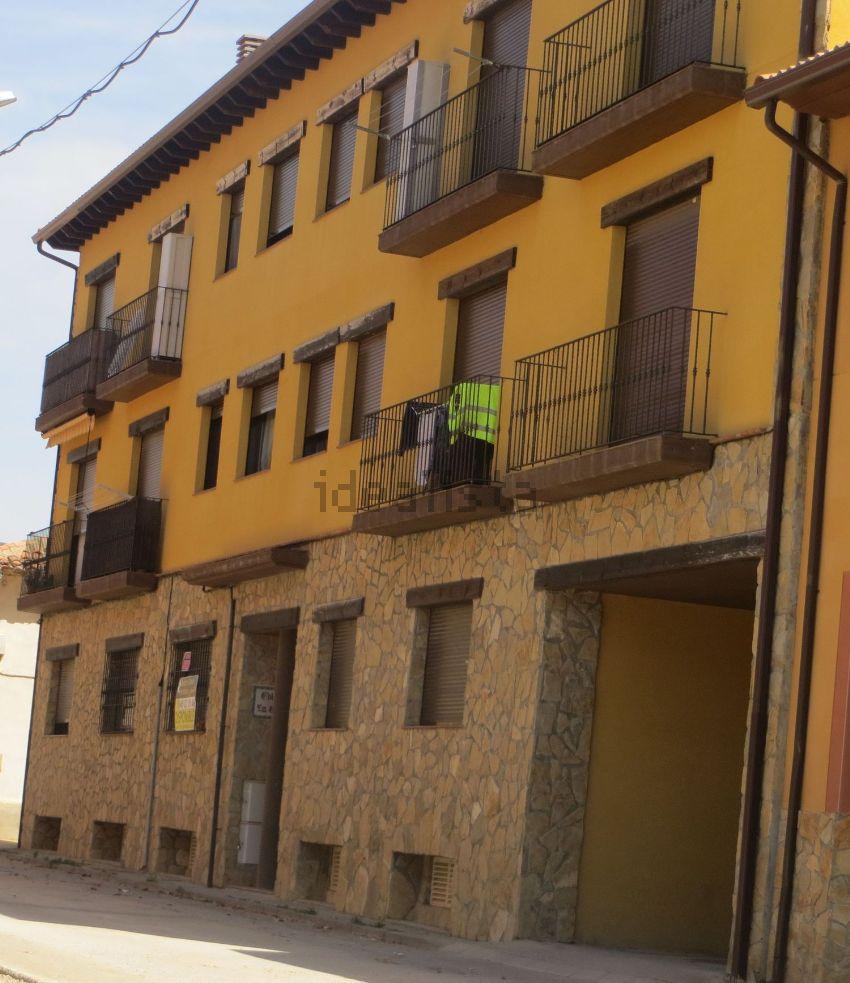 Piso en calle clavel, 4, San León - El Carmen, Teruel