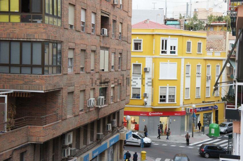 Piso en calle cardenal belluga, Santo Domingo, Alicante Alacant