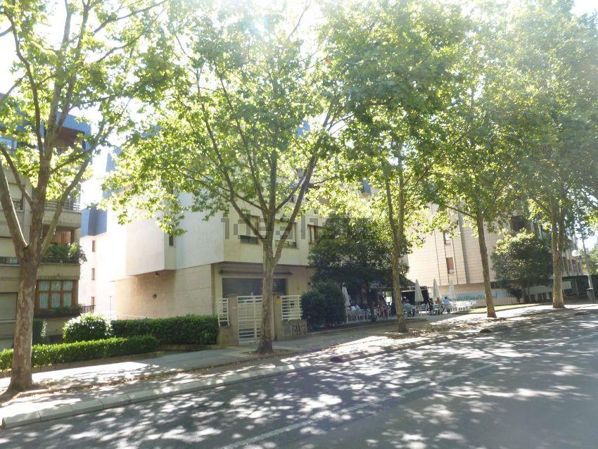 Piso en paseo de Lasarte Kalea, 17, Armentia - Ciudad Jardín, Vitoria-Gasteiz