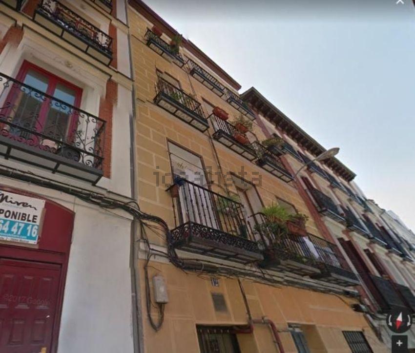 Estudio en calle del molino de viento, Malasaña-Universidad, Madrid