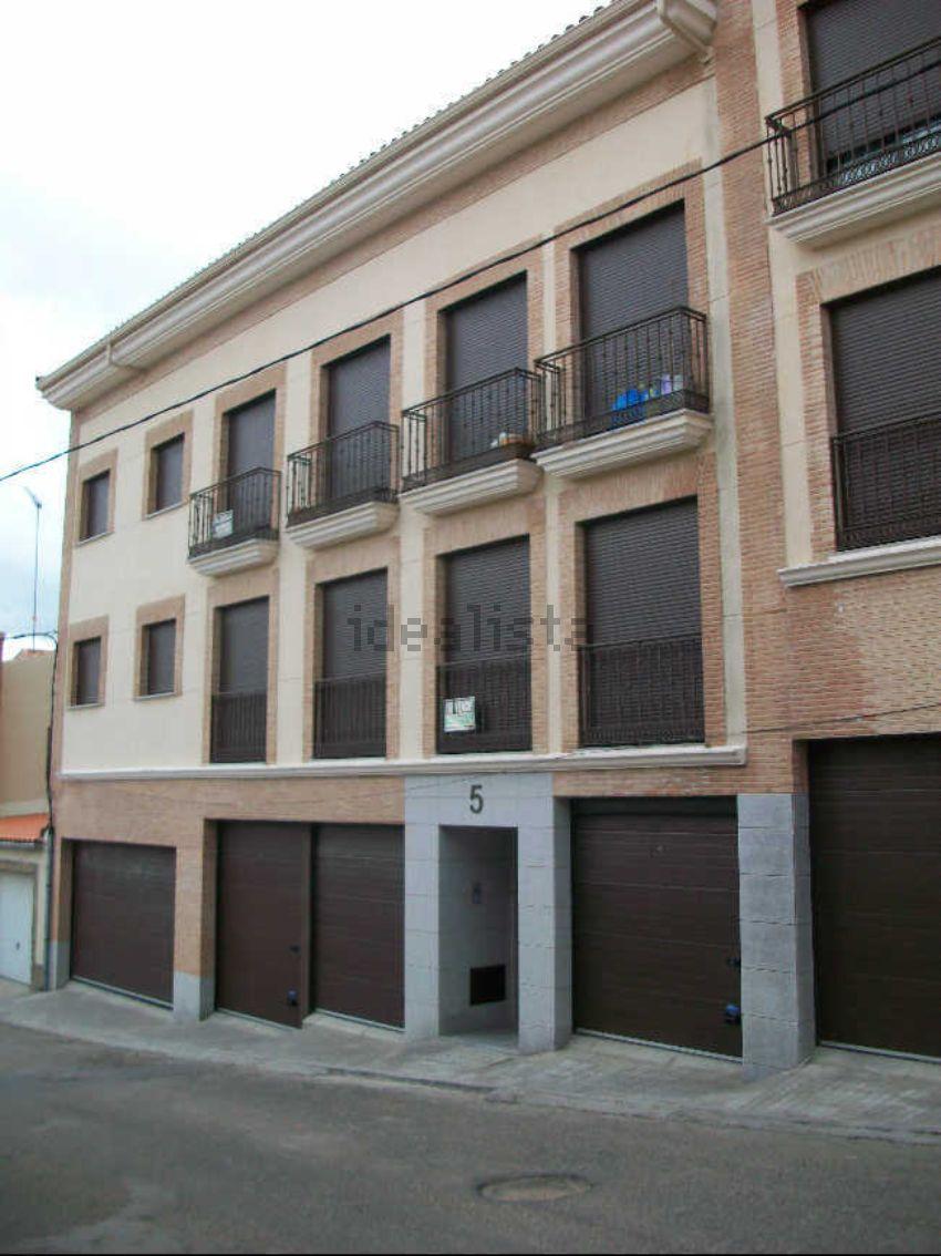 Piso en calle de Goya, 5, Alameda de la Sagra