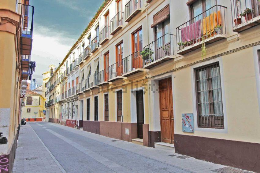 Piso en Centro, Málaga