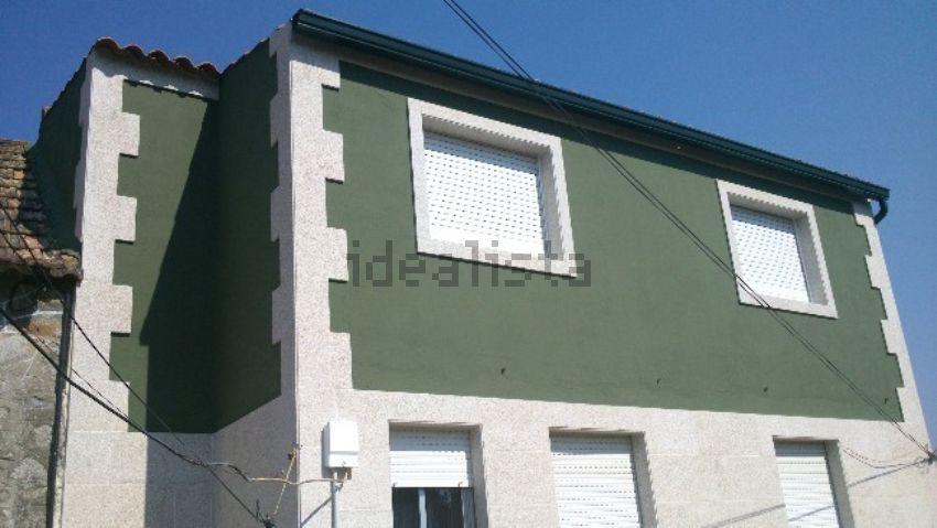 Chalet en venta en Vigo