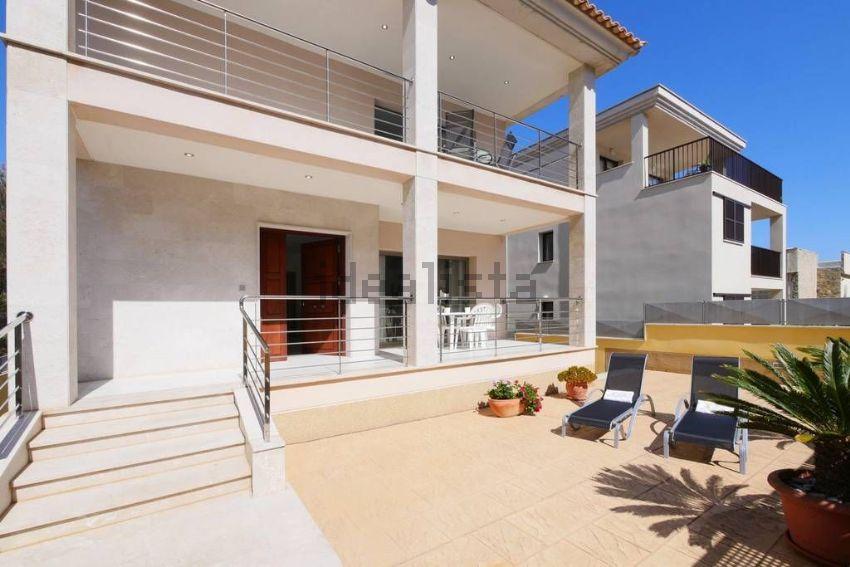 Casa o chalet independiente en avenida del Talaiot de sa Nineta, Son Serra de Ma