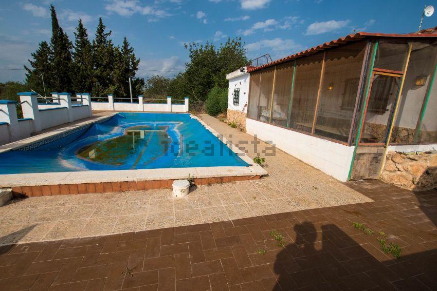 Casa o chalet independiente en Partida Vinallop, 23, Vinallop, Tortosa