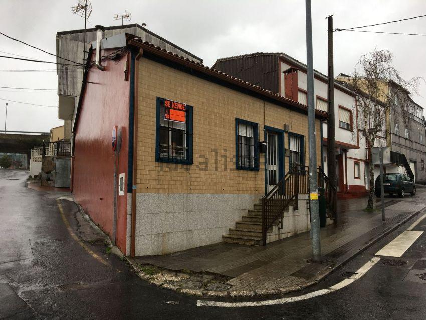 Casa o chalet independiente en calle da Benéfica de Conxo, 36, Conxo, Santiago d