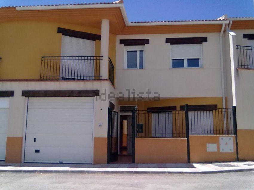 Piso en La Campiña, Jaén